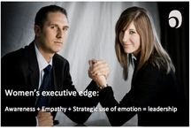 Women's Leadership / by Helen Hughes