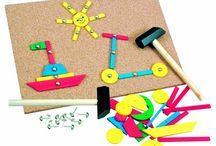 Modèles pour les jeux de marteau