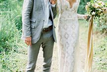 EnOv8 Wedding Themes / All types of interesting and unique wedding theme ideas. When you have a theme for your wedding, it helps you to decide what direction to go in for your decor, cake, bridal party dresses and suits and everything else.