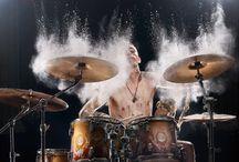 Flor drumshoot