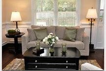Home decor / by Kimberly Guilliams