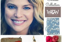 Sherri's Curated Collection / Sherri Burgess features her favorite Work of Worth items! workofworth.com #fairtrade