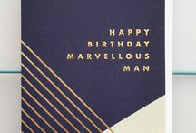 birtday cards