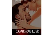 Dangerous Love (The Fitzgeralds book 4)
