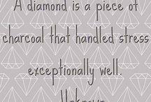 *diamond*