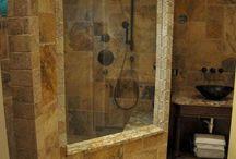 Bathroom ideaz