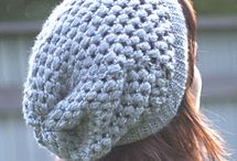 Crochet/Knitting / Anything and everything crochet and knit related.  / by Theresa Grana Boicourt