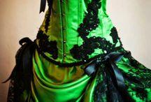 lace corsets