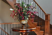 Stairs & Railings / Stairs, Stair Recaps, and Railings by Campbell's Woodcraft