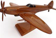 Maket Uçaklar