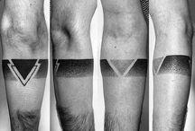 Tetovani noha