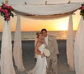 Beach Weddings and Events