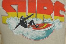 old surf デザイン