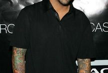 Chris Nunez Miami Ink Tattoo