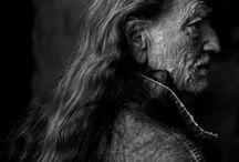 Portraits / Capturing life where beauty has no borders!