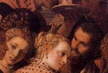ART: paolo veronese / 1528 –1588