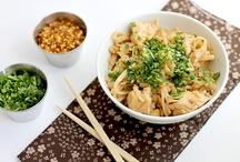 Thai Food / by Dee Schwerin