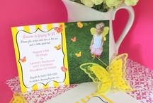 Kids - Birthday Ideas / by Christy Broyles