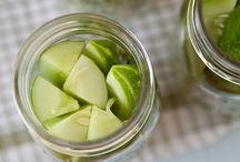 Canning ideas & Tips / by Sheila Monson