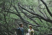 Wedding Inspirations / Ideas and inspirations for our wedding.