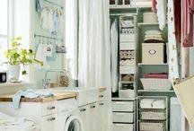 laundry / by Mayela Blanco