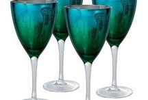 Wine glasses / by Aubrey Gross