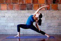 Workout / by Veronica Snodgrass