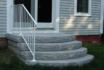 Front Entry Ideas / by Shelly Dillon