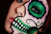 Makeup, Cosmetics, Beauty