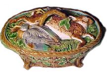 Majolica / Pottery / by Adele Yellin