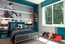 Rooms / Interior of room/ideas and objects to decorate and improve your room