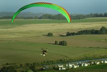 PPG / Powered Paragliding