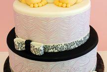 bebek pastaları / Birbirinden sevimli ve ilginç bebek pastaları