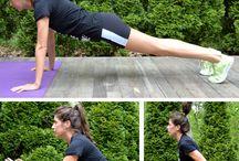 Sport- workout