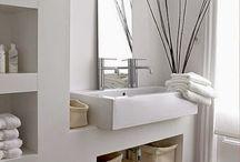 bagno / Idee per arredare il bagno