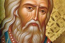 sf Serafim sarov
