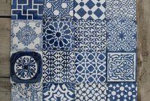 Floor - Tiles
