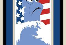 Muppets / The Muppets