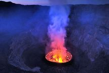 Volcans - Menez-tan