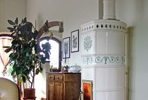 Wood Stoves / by Laura Denney-Lawson