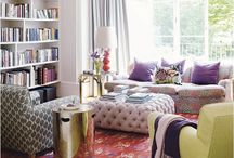 Attic Inspired / by Suzanne Hall