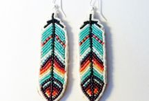 First Nations Beading ideas