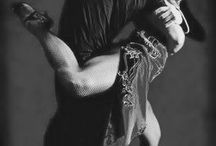 Dance passion and Tango