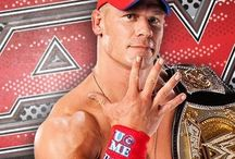 John cena / John cena  you Rock john cean / by Michelle Hudson