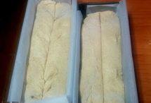 ekmek yapımı tarifleri