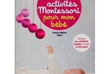 activités bébé
