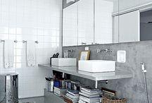 Projekt badrum