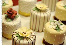 Inspirational cakes / Cake decorating