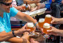 Bierproeverij rondvaart Den Haag / Stap aan boord voor de leukste Bierproeverij van Nederland. Lol gegarandeerd :)