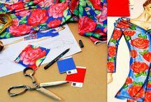 Corso Online per Modellista Abbigliamento Donna / Sono aperte le iscrizioni ai corsi per Modellista, Stilista di Moda, Tecniche di confezione e Modellista Cad. Per maggiori informazioni scrivete ad info@tecnologiedellamoda.it